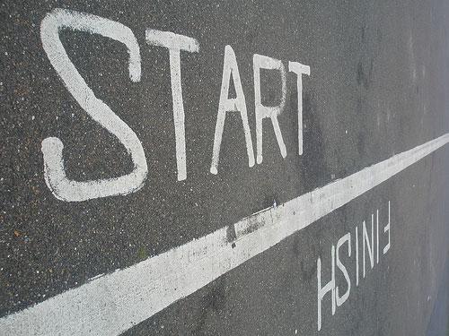 Start/Finish