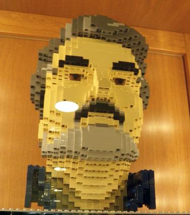 Lego my Lucas