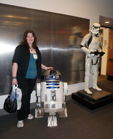 Me and R2, too