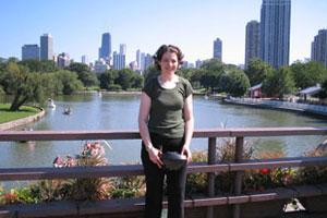 Chicago bike tour