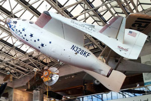 National Air and Space Museum: