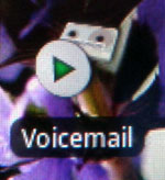 Sprint says it's voicemail