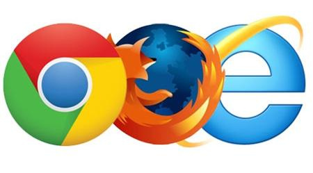 Pick a browser, any browser