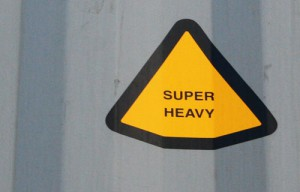 Super heavy