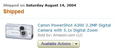 3.2 megapixels!