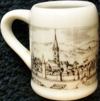 Beer stein on ebay