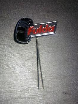Fulda pin