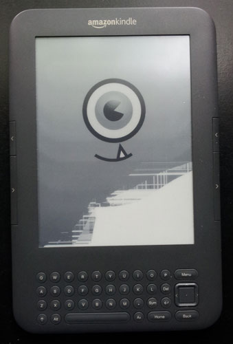 Broken Kindle