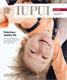 IUPUI Alumni Magazine cover