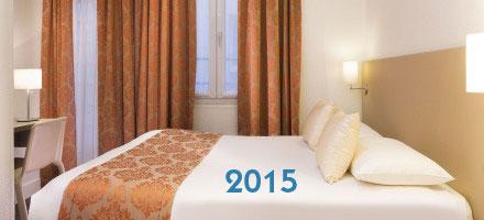 Hotel 2015