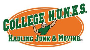 College H.U.N.K.S. Hauling Junk & Moving